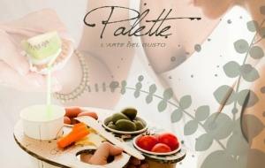 Palette -The Art Tasting Kit