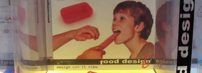 Food Design 06 – Torino – Tutti i progetti